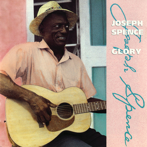 Glory by Joseph Spence