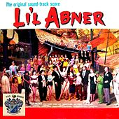 Li'l Abner (Original Movie Score) by Nelson Riddle