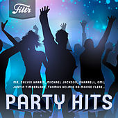 Filtr Party Hits by Various Artists