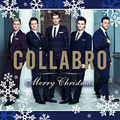 Merry Christmas by Collabro