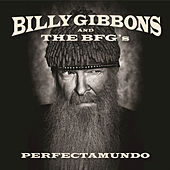 Perfectamundo de Billy Gibbons