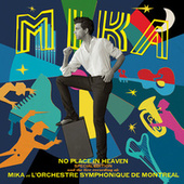 No Place In Heaven di Mika