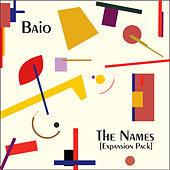 The Names (Expansion Pack) by Baio