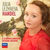 Julia Lezhneva - Handel by Various Artists