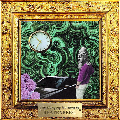 The Hanging Gardens Of Beatenberg by Beatenberg