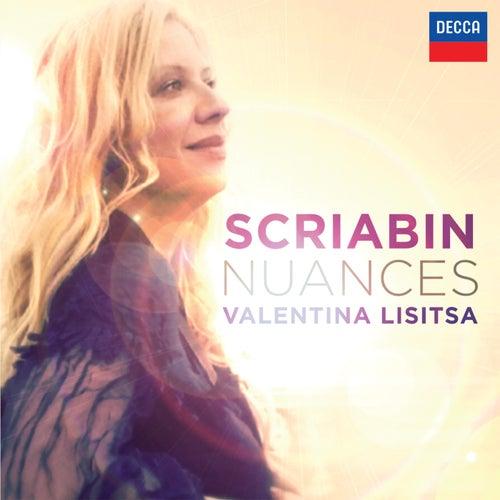 Scriabin - Nuances by Valentina Lisitsa