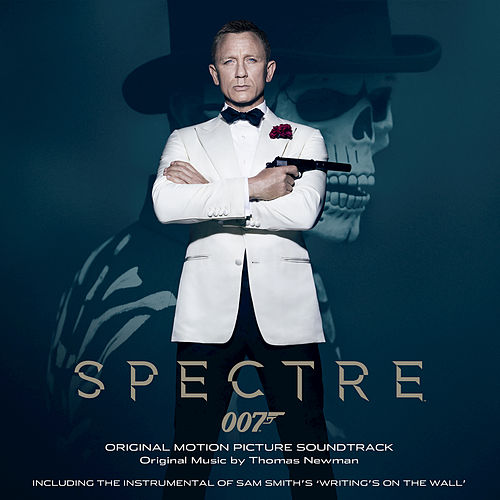 Spectre by Thomas Newman