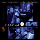D-Stringz by Stanley Clarke - Bireli Lagrène - Jean-Luc Ponty