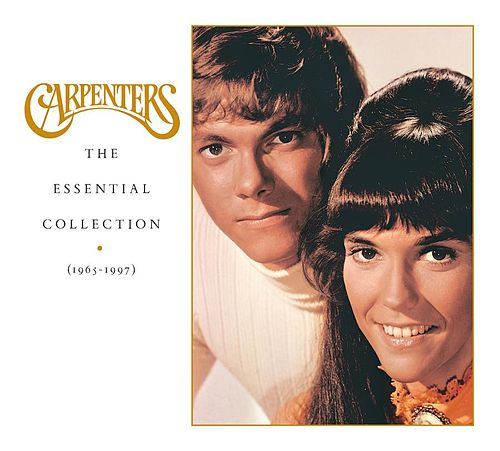 The Essential Collection (1965-1997) by Carpenters