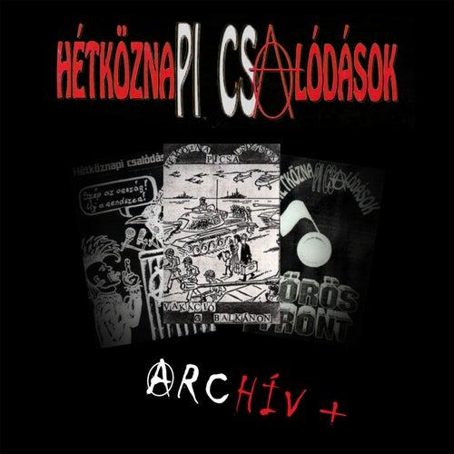 Archív + by Hétköznapi Csalódások