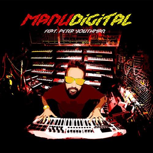 Digital Lab, Vol. 2 by Manudigital