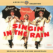 Singin' in the Rain: Original Motion Picture Soundtrack by Various Artists
