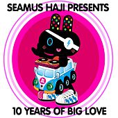 Seamus Haji Presents 10 Years of Big Love - EP von Various Artists