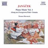 Piano Music Vol. 1 de Leos Janacek