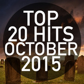 Top 20 Hits October 2015 de Piano Dreamers