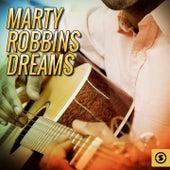Marty Robbins Dreams by Marty Robbins