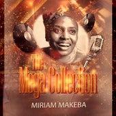 The Mega Collection de Miriam Makeba