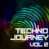 Techno Journey, Vol. 2 - EP von Various Artists