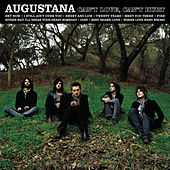 Can't Love, Can't Hurt von Augustana