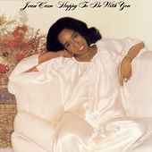 Happy To Be With You de Jean Carn