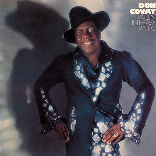 Travelin' In Heavy Traffic by Don Covay