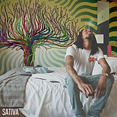 Sativa by Willy J Peso
