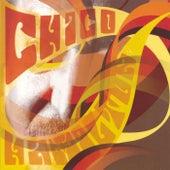 The Alternate Dimensions of El Chico EP by Chico Hamilton