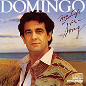 My Life For A Song by Placido Domingo