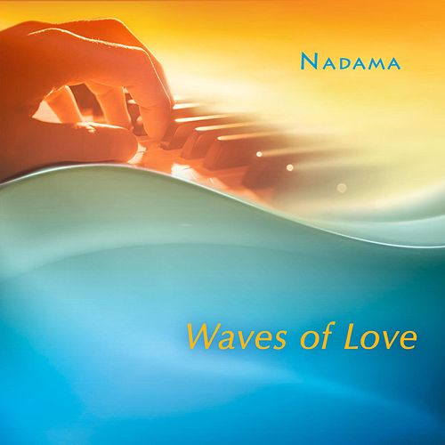 Waves of Love by Nadama