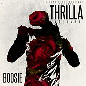 Thrilla, Vol. 1 von Boosie Badazz