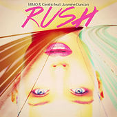 Rush (feat. Jasmine Duncan) by Mimo