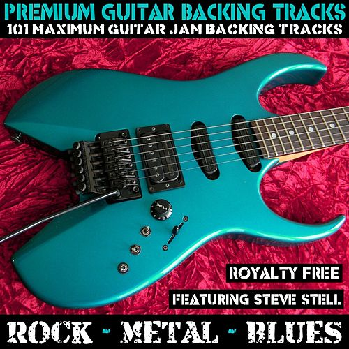 Epic Metal Collection, Vol  2 (Royalty Free) by Premium
