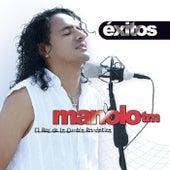 Exitos: El Rey de la Cumbia Romantica by Manolo