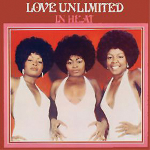 In Heat by Love Unlimited
