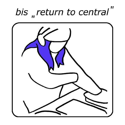 Return to Central (Deluxe) by Bis