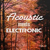 Acoustic Meets Electronic, Vol. 2 by Various Artists
