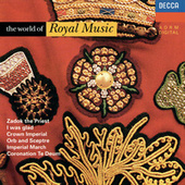 The World Of Royal Music by Various Artists