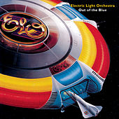 Out of the Blue by Electric Light Orchestra