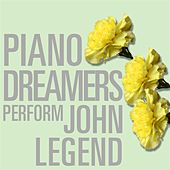 Piano Dreamers Perform John Legend de Piano Dreamers