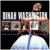 Original Album Series de Dinah Washington