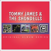 Original Album Series de Tommy James and the Shondells