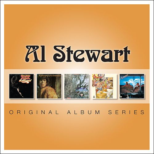 Original Album Series de Al Stewart