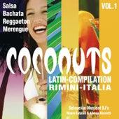 Coconuts, Vol. 1 de Various Artists