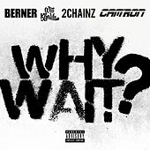 Why Wait? (feat. Wiz Khalifa & 2 Chainz) - Single by Berner