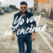 Yo Voy Pa Encima - Single de Luis Enrique