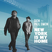 New York Is My Home di Paul Simon