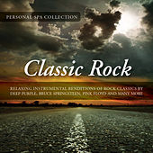 Classic Rock (Relaxing Instrumental Renditions of Rock Classics) by Judson Mancebo