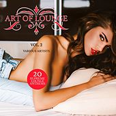Art of Lounge, Vol. 2 (20 Supreme Lounge Anthems) de Various Artists