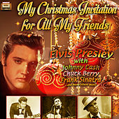 My Christmas Invitation for All My Friends by Various Artists