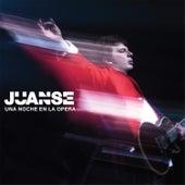 Una Noche en la Opera by Juanse